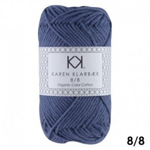 KK Color Cotton 8/8