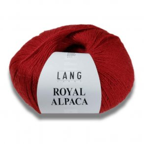 LANG - Royal Alpaca